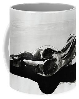 Gaia Consciousness Coffee Mug