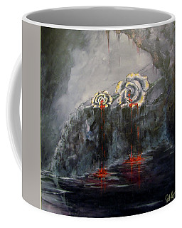 Gaia's Tears Coffee Mug