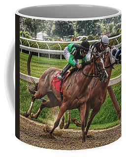 Gaining Coffee Mug