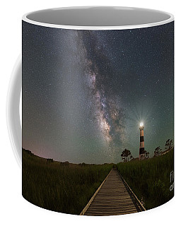 Galactic Beacon   Coffee Mug