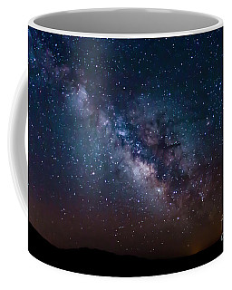 Galactic Core Coffee Mug