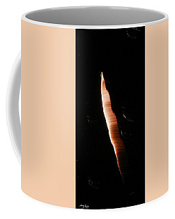 Galactic Tapeworm Coffee Mug