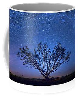 Galatika Coffee Mug by Mark Andrew Thomas
