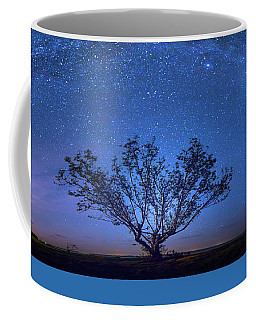 Galatika Coffee Mug