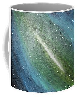 Galaxy's Eye Coffee Mug