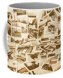 Gallery Of Old Landscape And Antique Places Coffee Mug