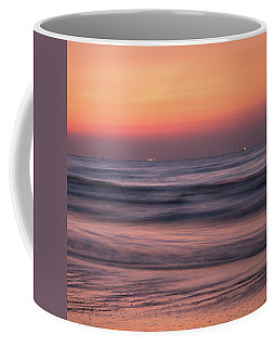 Galveston Morning Coffee Mug