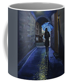 Galway Girl Coffee Mug