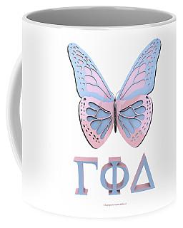 Gamma Phi Delta Coffee Mug