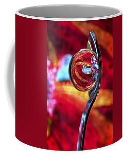 Ganesh Spoon Coffee Mug