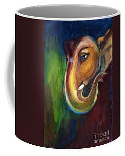 Ganesha Coffee Mug