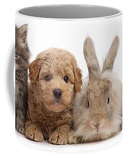Gang Of Four Coffee Mug