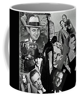 Gangland Coffee Mug