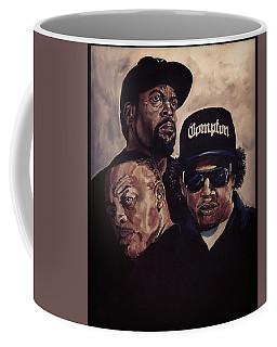 Gangsta Trinity Coffee Mug