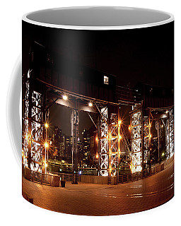 Gantry Nights Coffee Mug