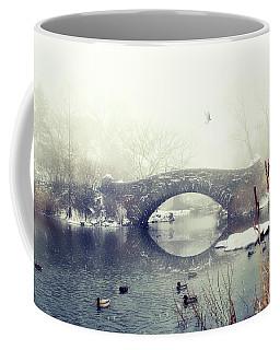 Gapstow Geese  Coffee Mug