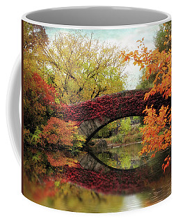 Gapstow Glory Coffee Mug