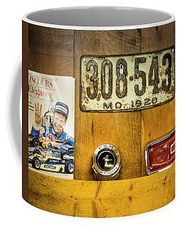 Garage Memories Coffee Mug