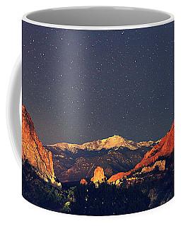 Garden And Pike's Coffee Mug