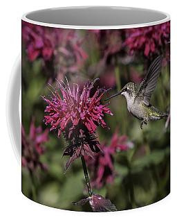 Garden Angel Coffee Mug