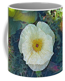 Garden Beauty Coffee Mug by Kathie Chicoine