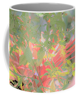 Garden Beauty Coffee Mug