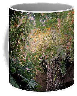 Garden Beauty1 Coffee Mug