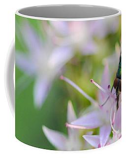 Garden Brunch Coffee Mug