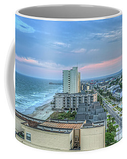 Garden City Beach Coffee Mug