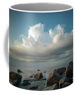 Garden City Beach 2 Coffee Mug