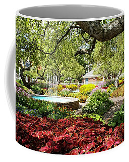 Garden Colors Coffee Mug