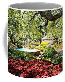 Garden Colors Coffee Mug