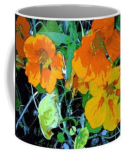 Garden Flavor Coffee Mug by Winsome Gunning