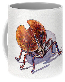Garden Friend Coffee Mug