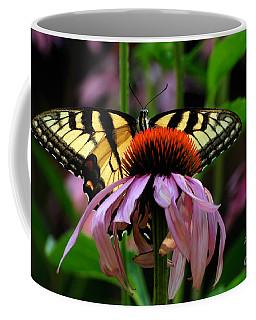 Garden Greetings Coffee Mug