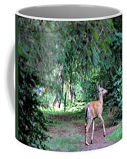 Garden Guest Coffee Mug