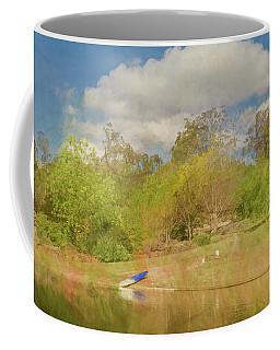 Garden Impression Coffee Mug