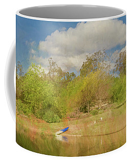 Garden Impression Coffee Mug