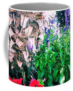 Garden Landscape 2 Version 1 Coffee Mug