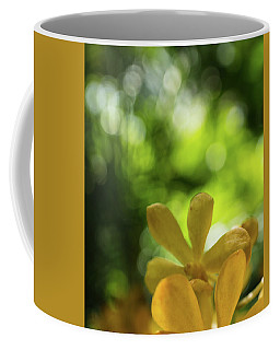 Garden Lights Coffee Mug