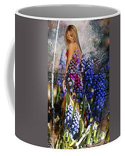 Garden Nymph Coffee Mug