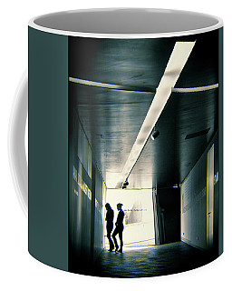 Garden Of Exile Coffee Mug