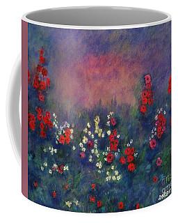 Garden Of Immortality Coffee Mug