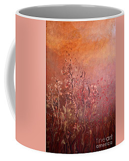 Garden Of The Sacred Fire Artbox Project 1 Basel Coffee Mug