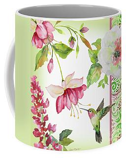 Garden Party-b Coffee Mug
