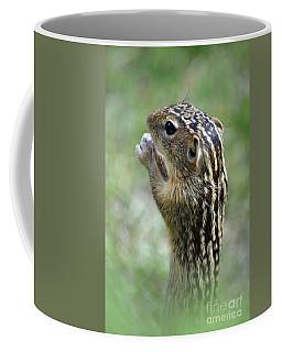 Garden Pest Coffee Mug