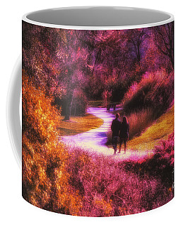 Garden Romance Coffee Mug
