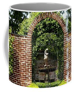 Garden Spot Coffee Mug