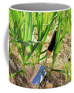 Garden Tool Coffee Mug
