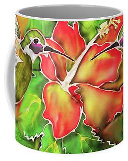Garden Treasures Mug Coffee Mug